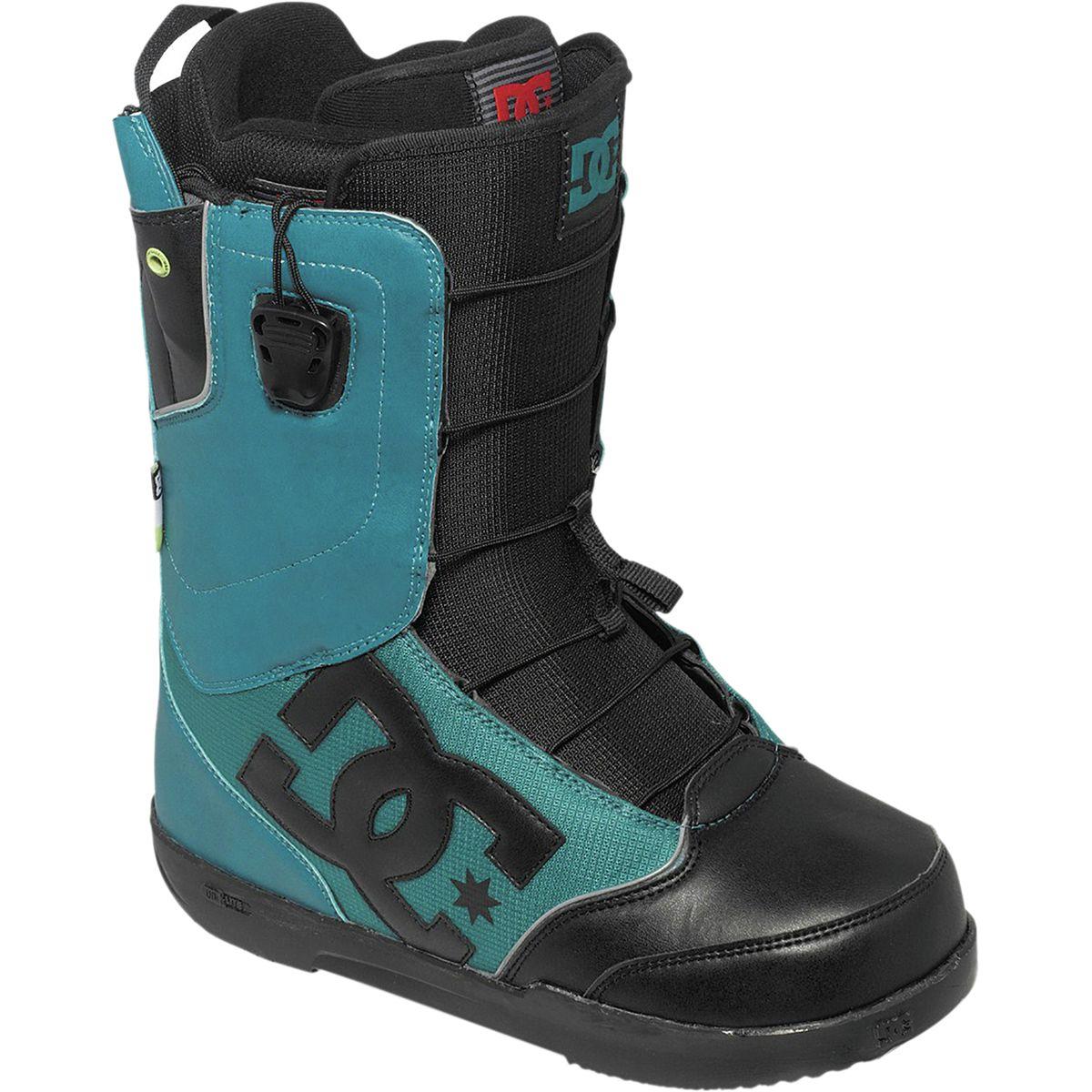 DC Avaris Speedlace Snowboard Boot  Mens