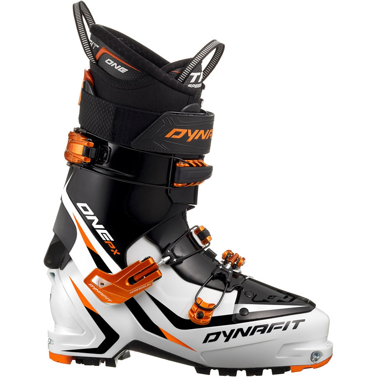 photo: Dynafit One PX-TF alpine touring boot
