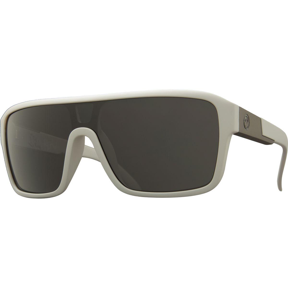 cebc99431f9 Dragon Jam Remix Sunglasses Grey Matter Grey One Size