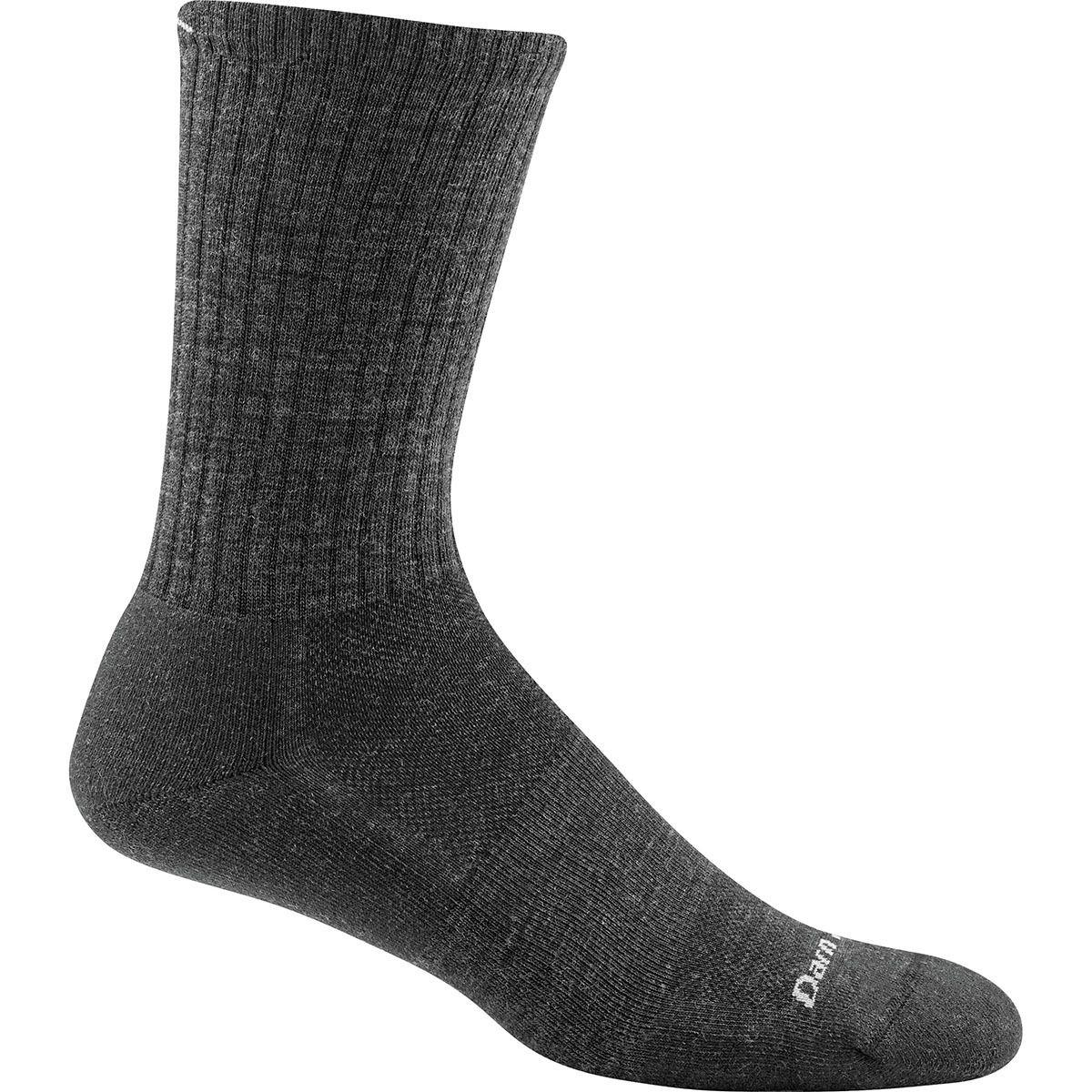 The Standard Crew Light Cushion Sock - Men