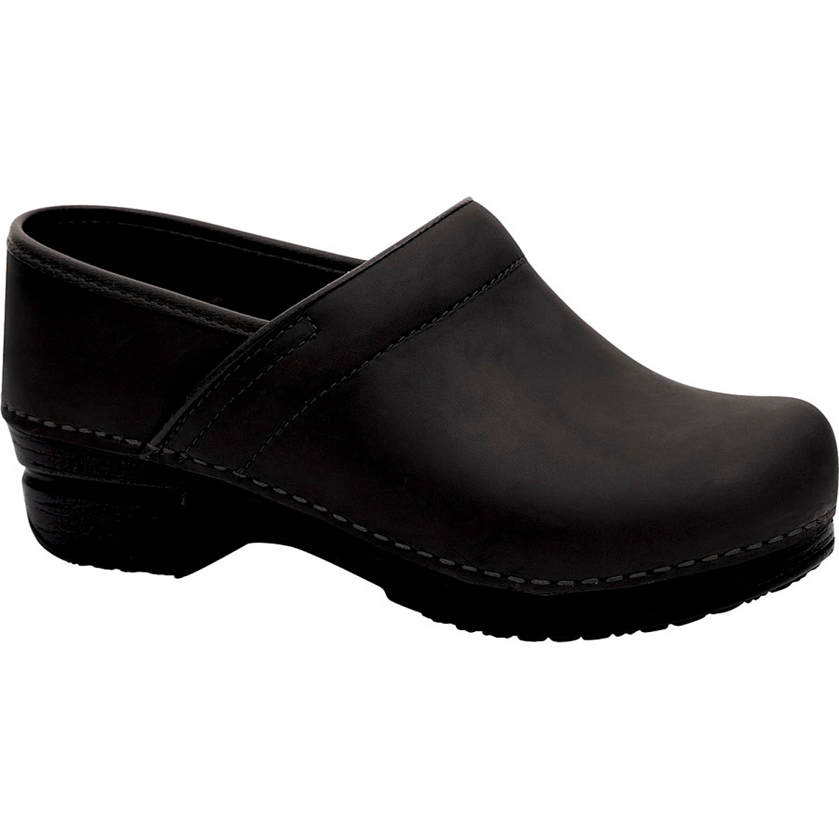 Dansko Women's 'Professional' Oiled Leather Clog