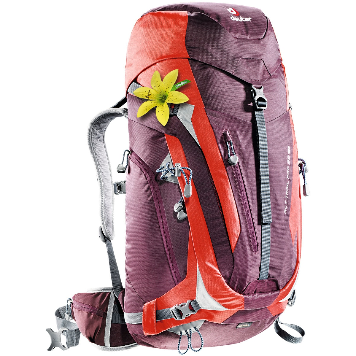 Deuter ACT Trail Pro 38 SL Backpack