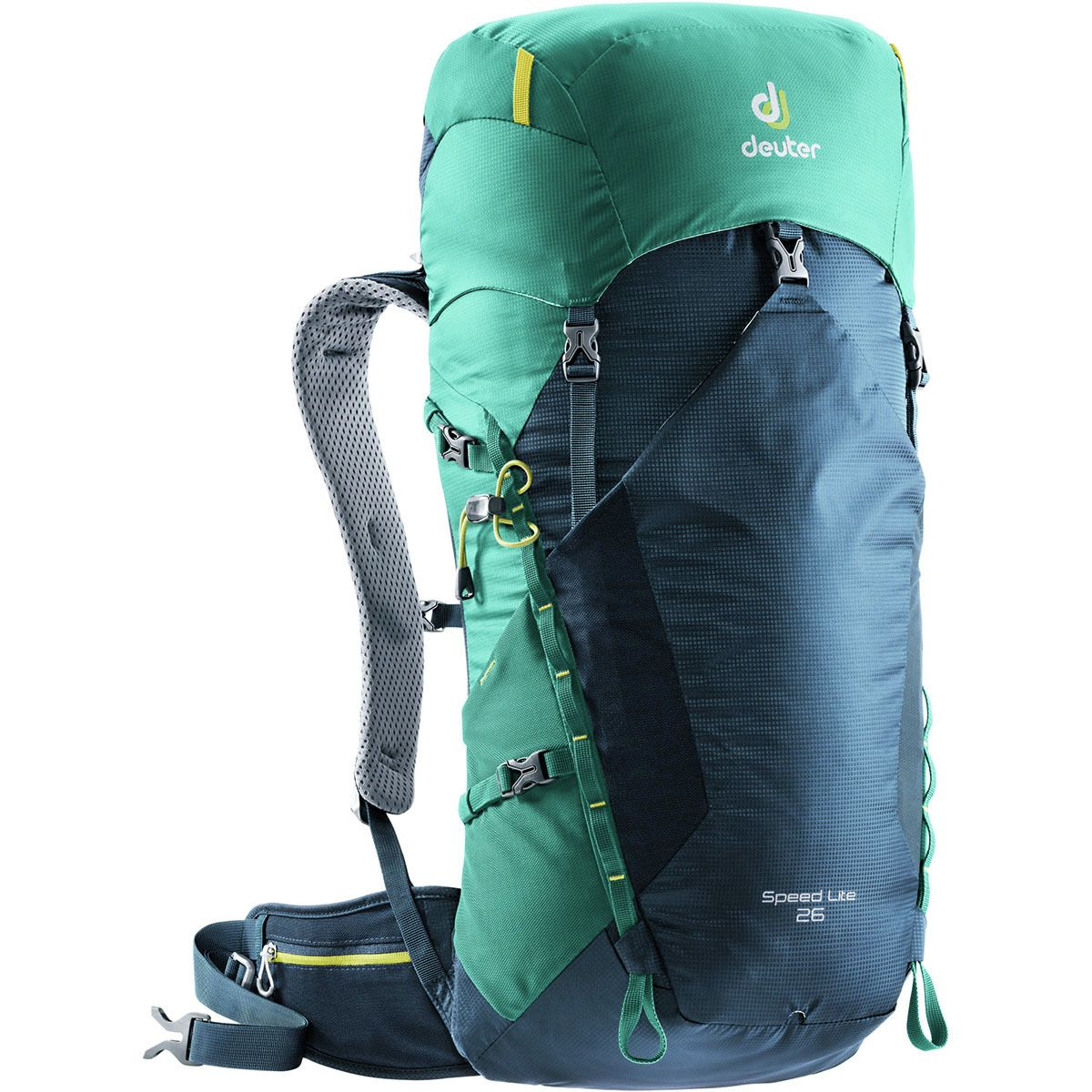 Deuter Speed Lite 26L Backpack Navy-Alpinegreen, One Size