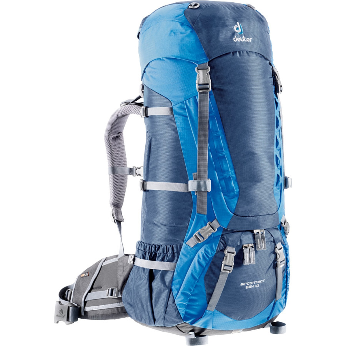 photo: Deuter Aircontact 65+10