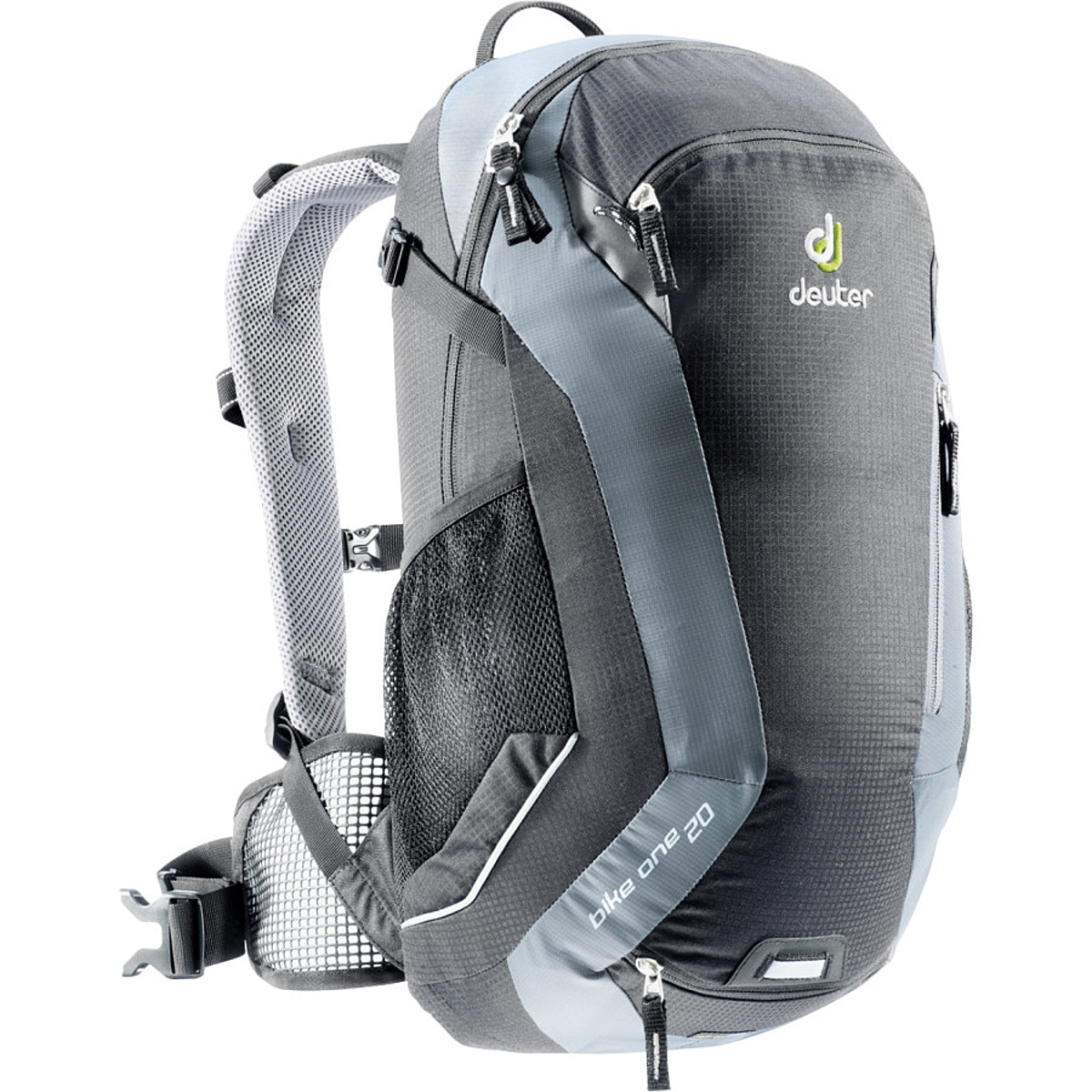 photo: Deuter Bike One 20 hydration pack