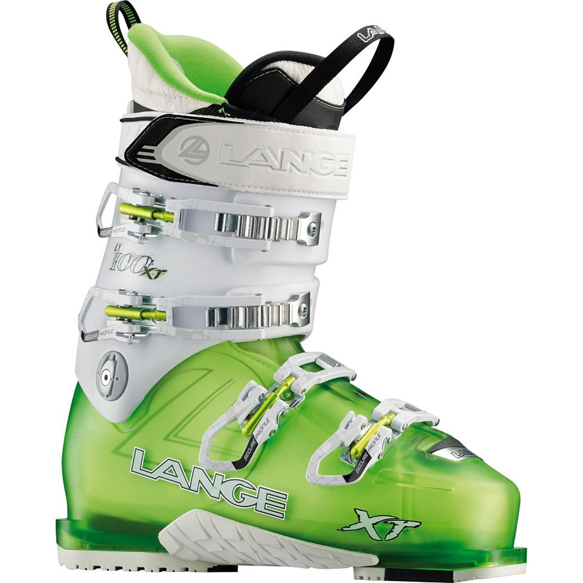 Lange XT 100 LV Ski Boot - Women's