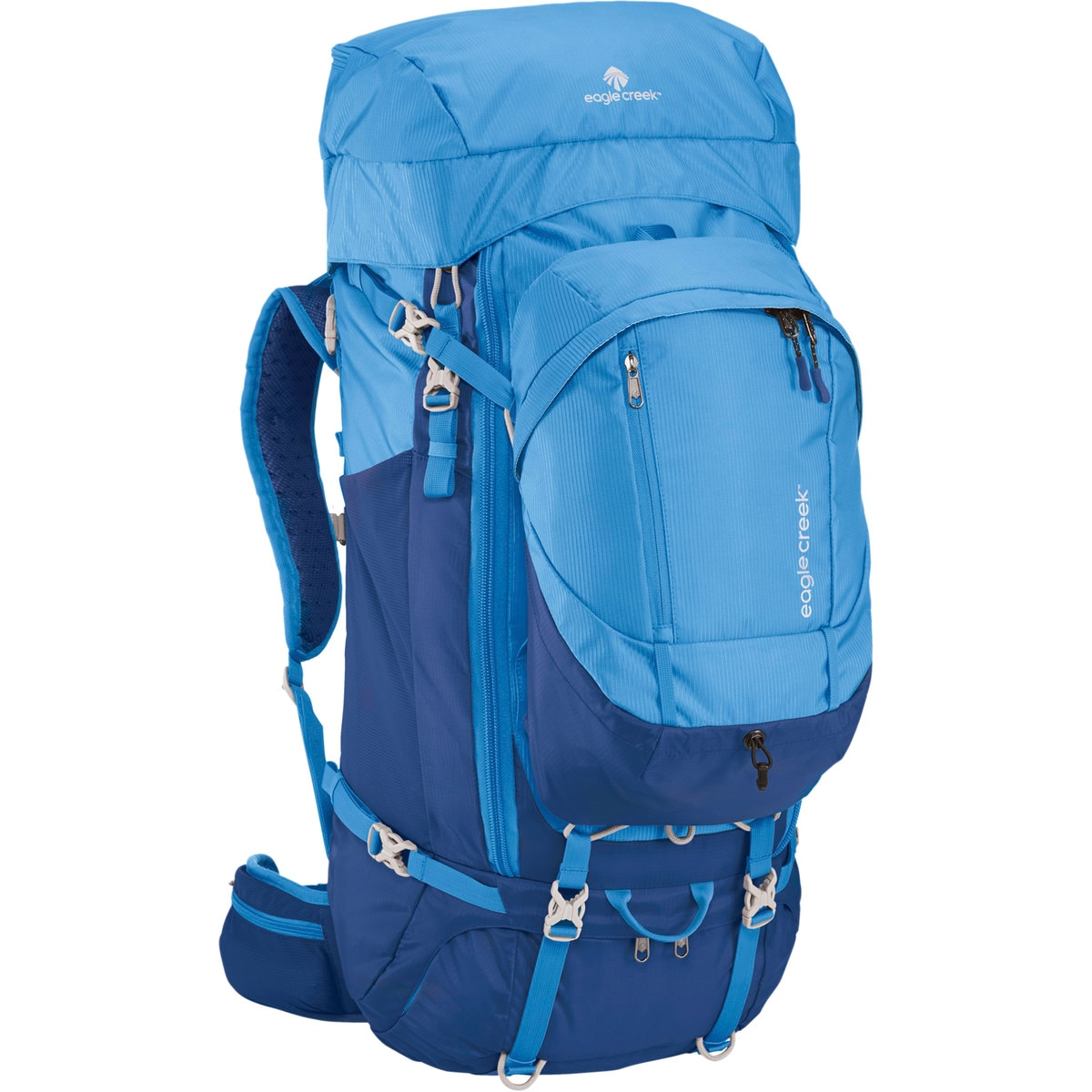 photo: Eagle Creek Women's Deviate 85L Travel Backpack
