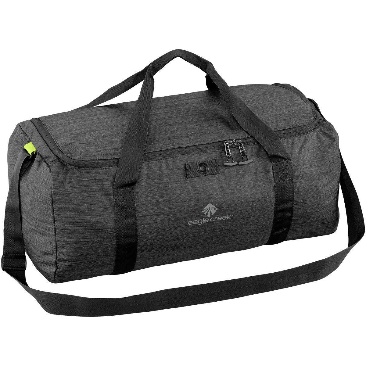 Eagle Creek Packable 40L Duffel Black, One Size