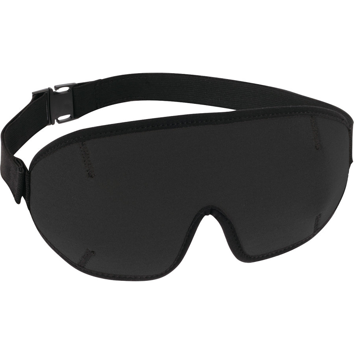 Eagle Creek Easy Blink Eyeshade Black, One Size