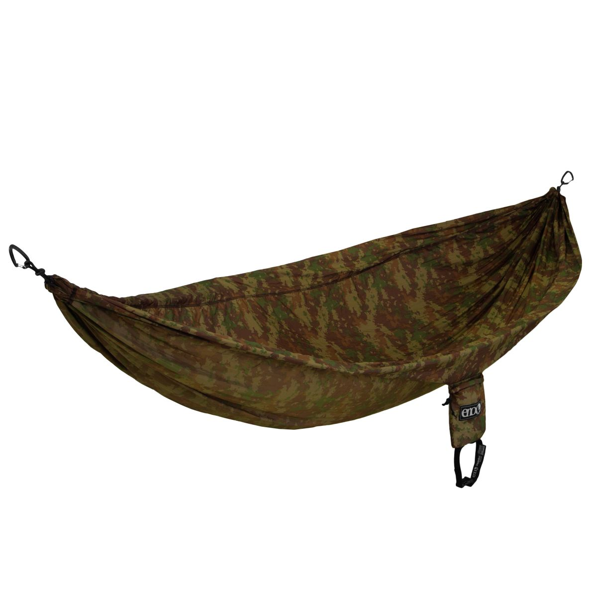 Eagles Nest Outfitters CamoNest Hammock Forst Camo One Size