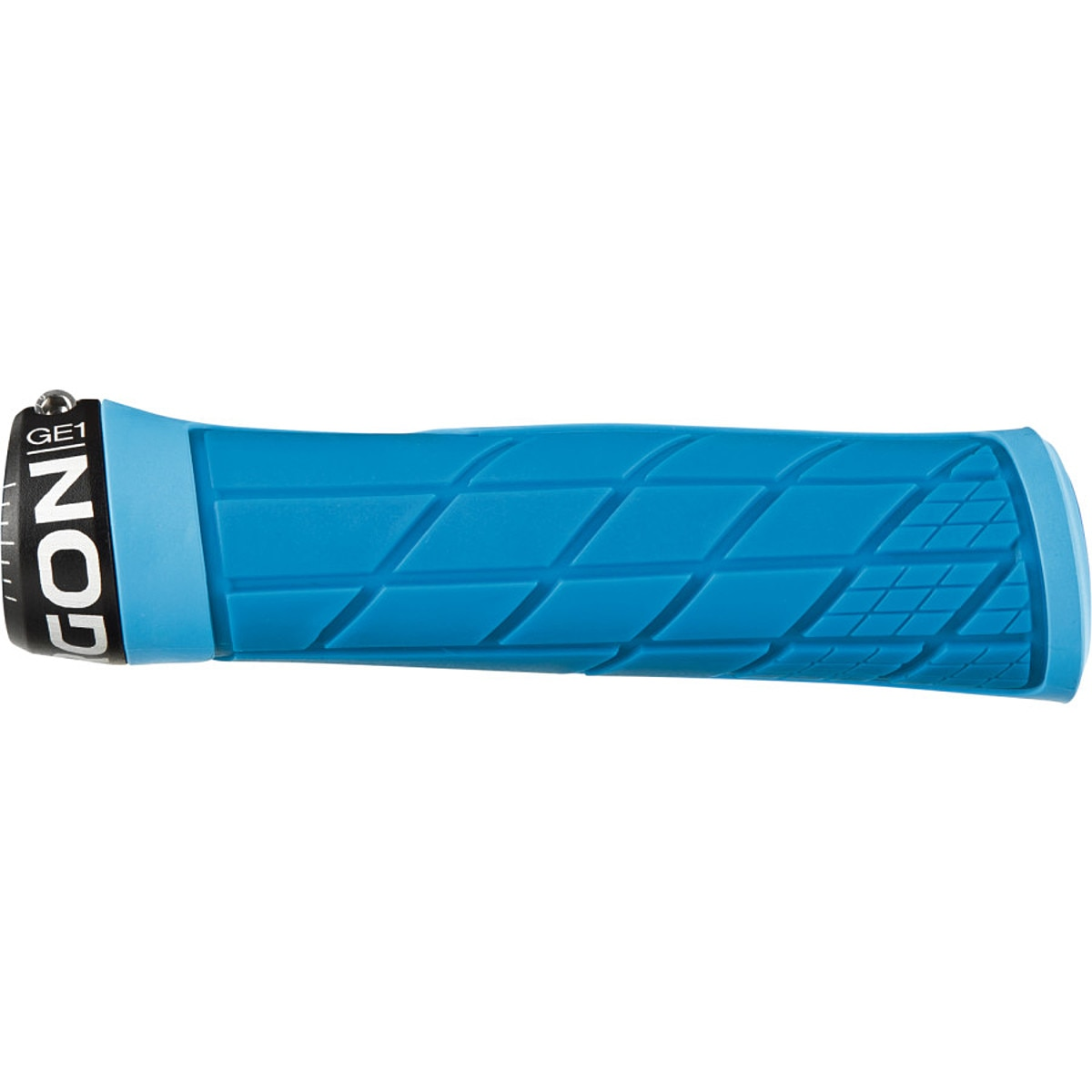 Ergon GE1 Grips Blue One Size