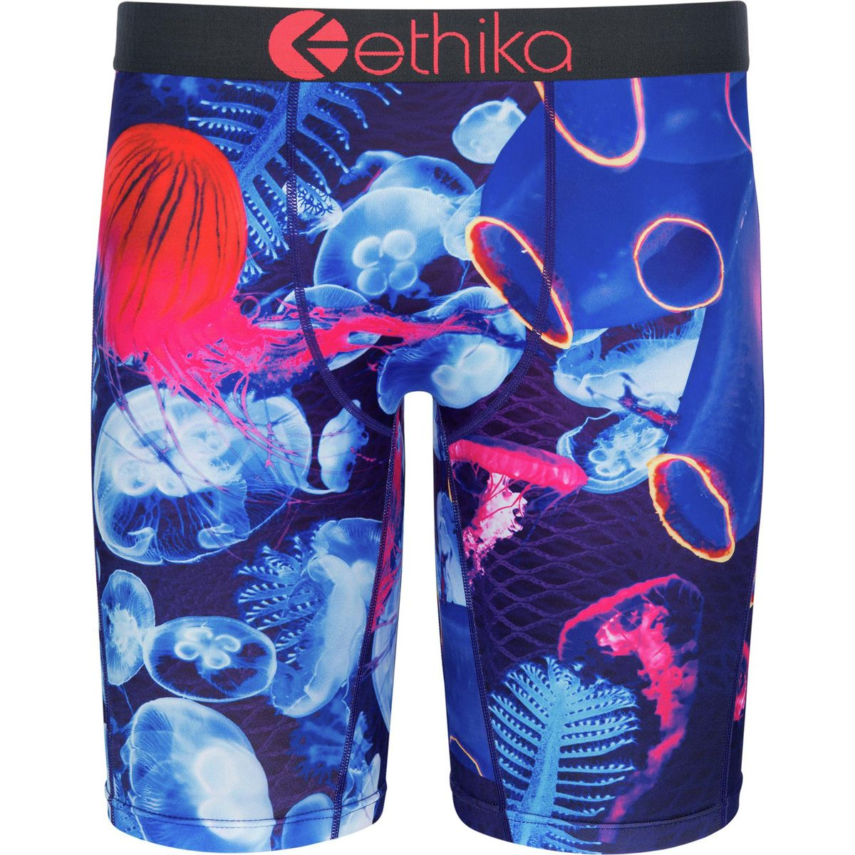 2f5ad7a465 Ethika Jelly Vibes Boxer Mens Purple S