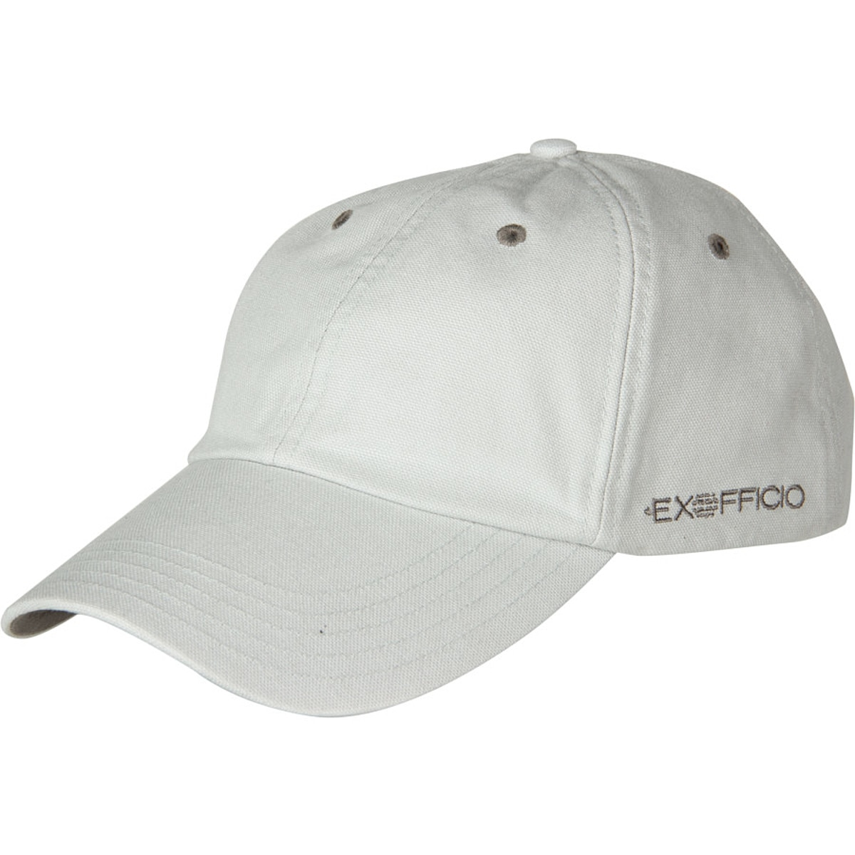 photo: ExOfficio BUZZ OFF Cotton Classic Hat cap