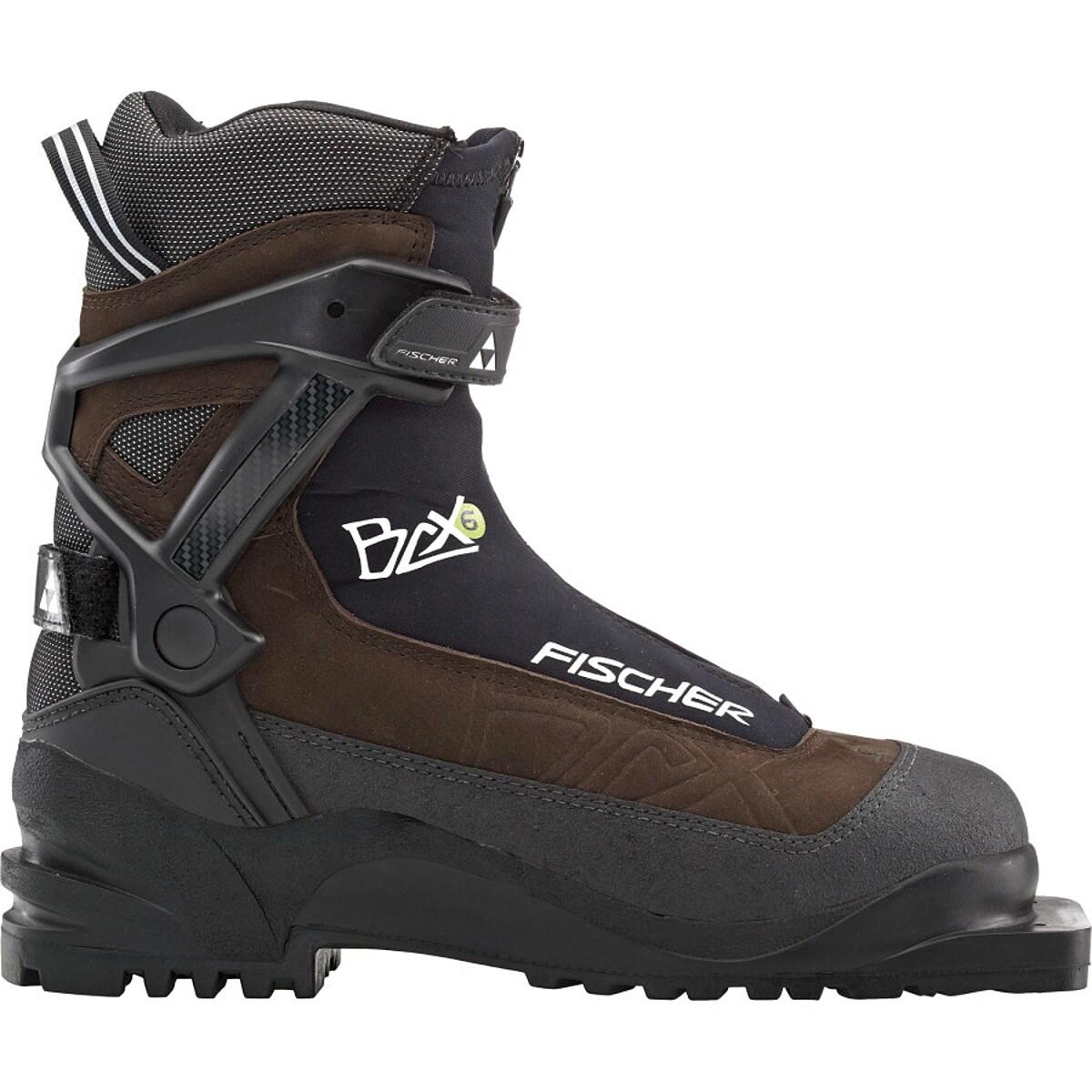 Fischer BCX 675 Boot
