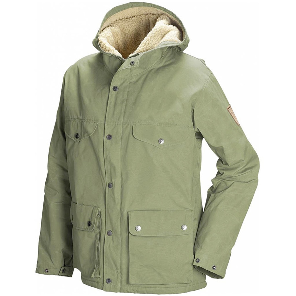 Fjallraven Greenland Winter Jacket - Women