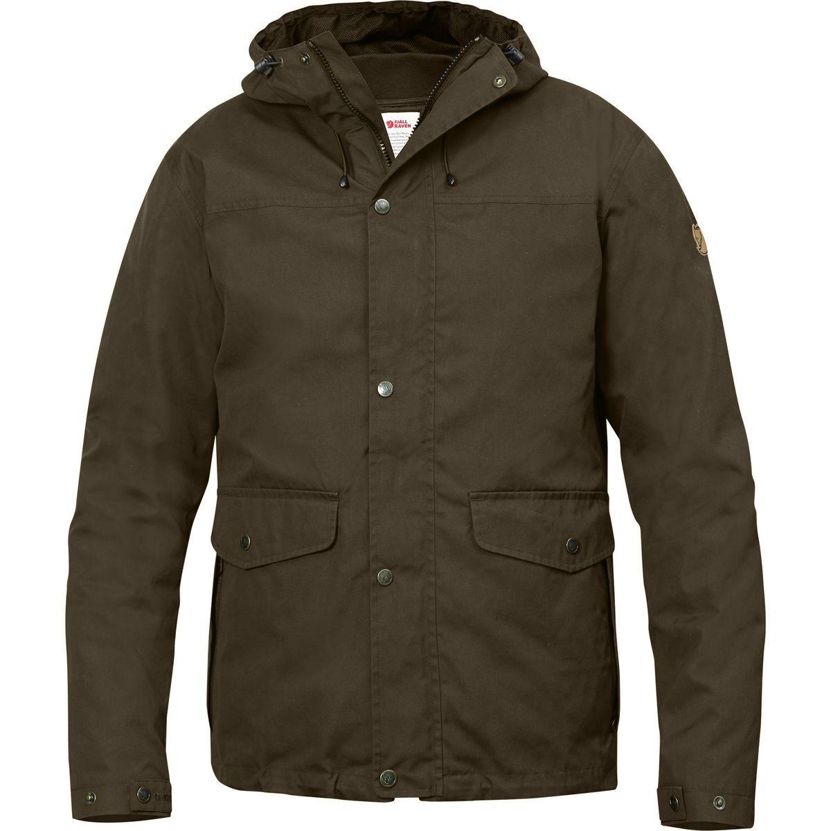 Fjallraven Ovik 3-In-1 Jacket - Men