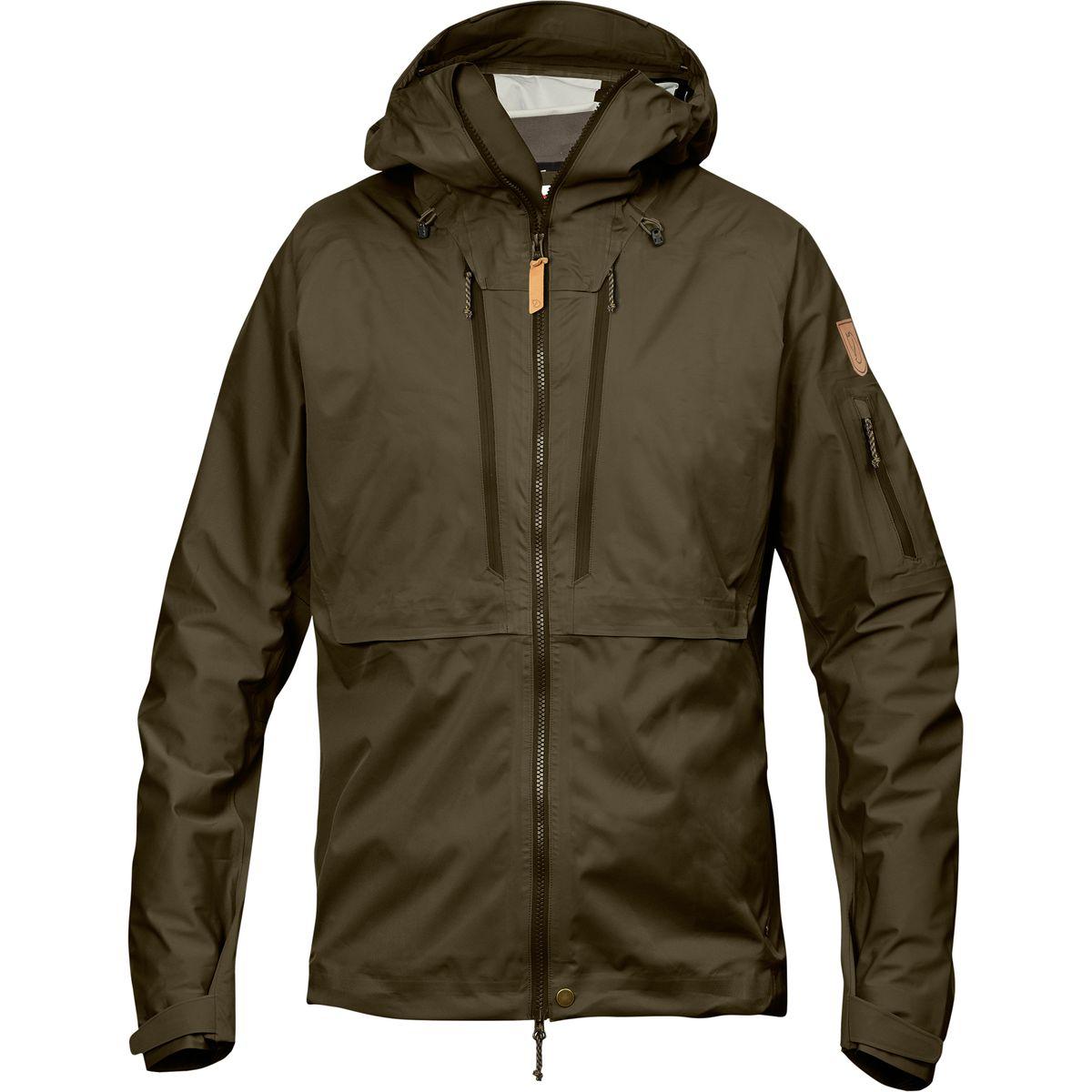 Fjallraven Keb Eco-Shell Jacket - Men