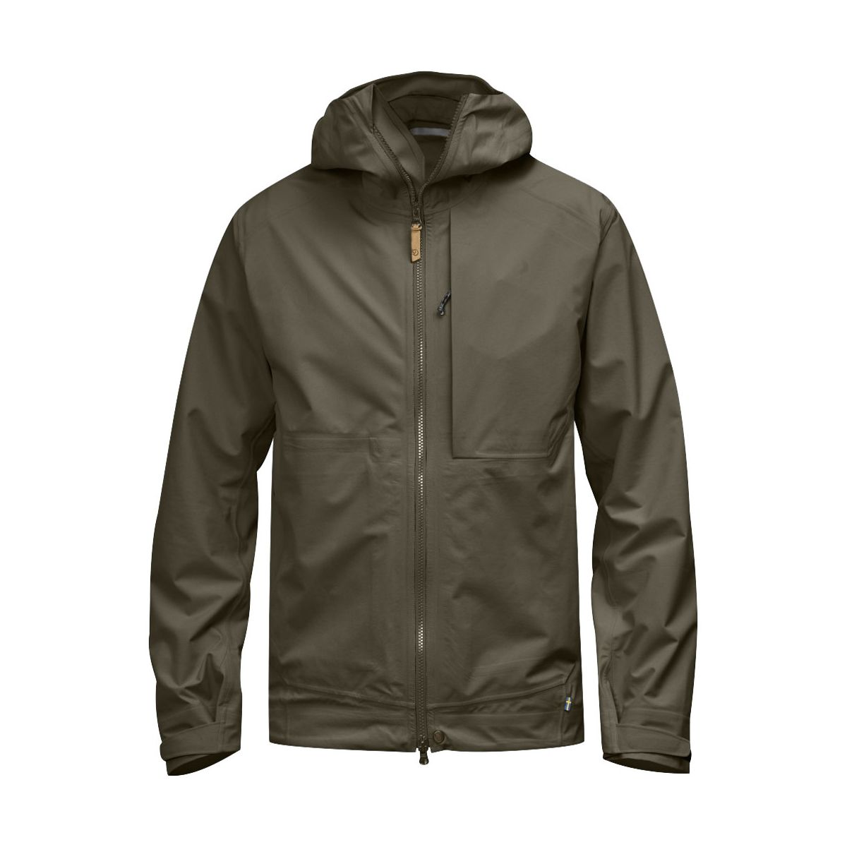 Fjallraven Abisko Eco-Shell Jacket - Men