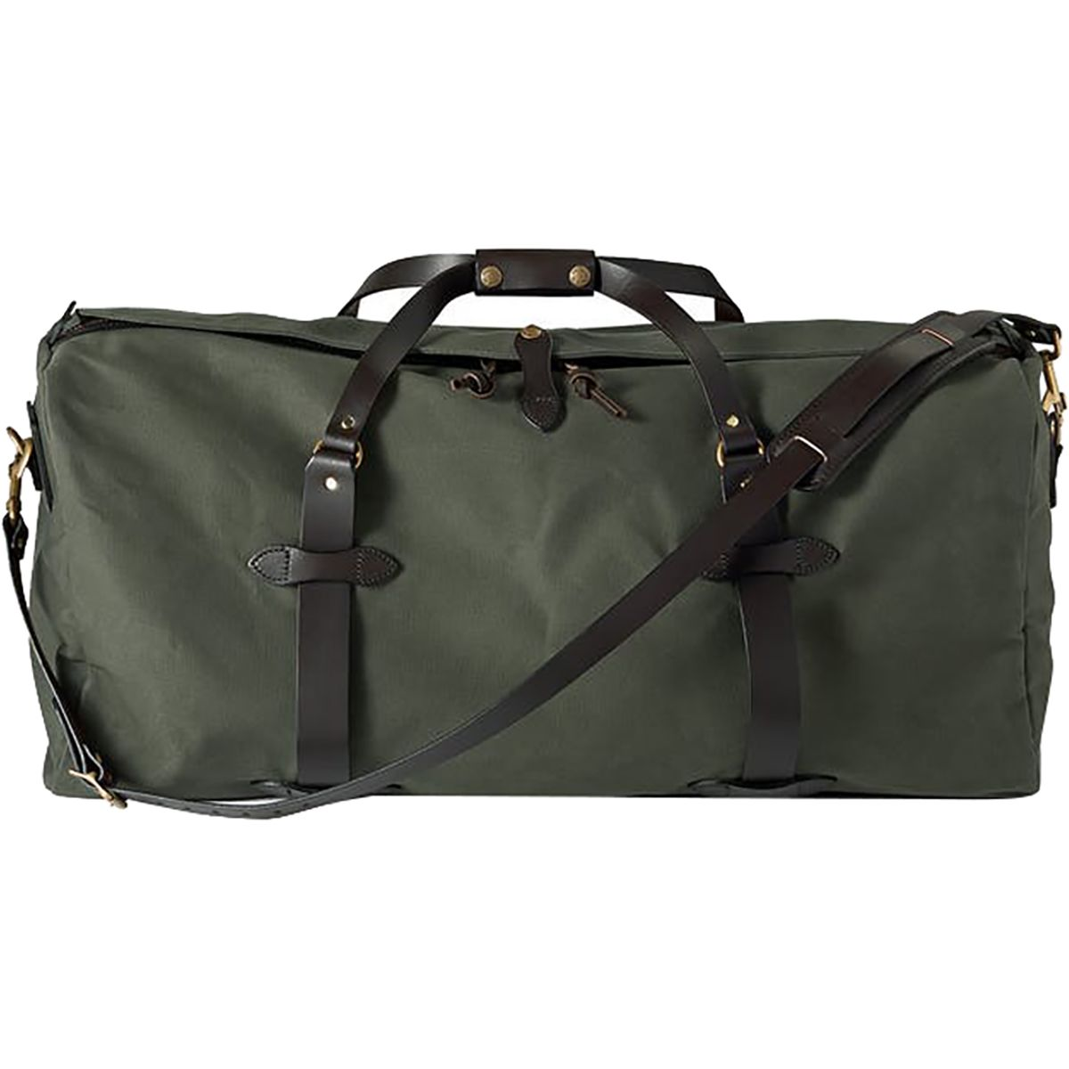 Filson Duffel Bag - Large Otter Green, One Size