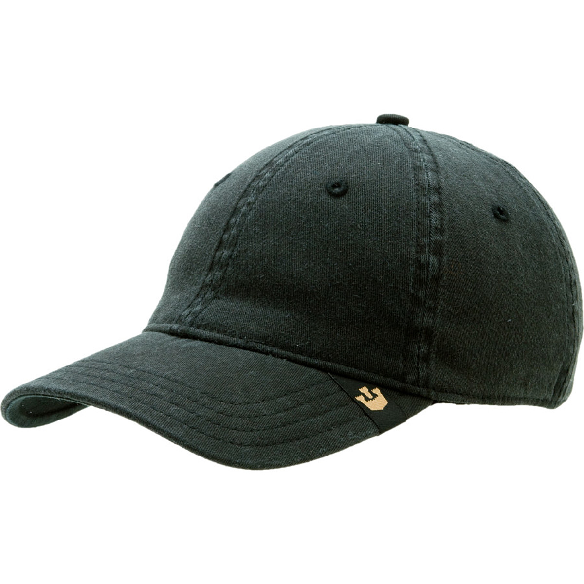 5b25cdf0 Goorin Brothers Slayer Baseball Hat Black S