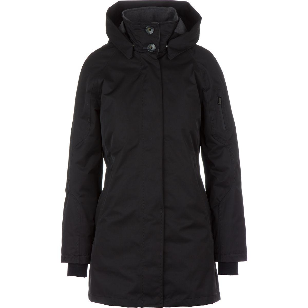 G Lab Ellington Down Jacket  Womens Black L