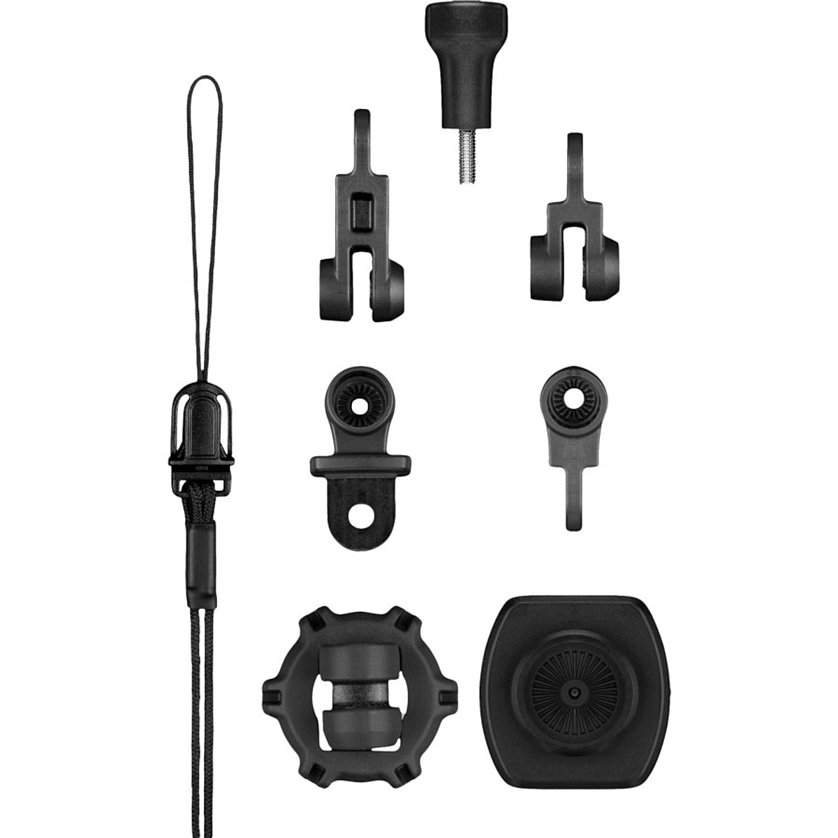 Garmin Adjustable Mounting Arm Kit One Color One Size