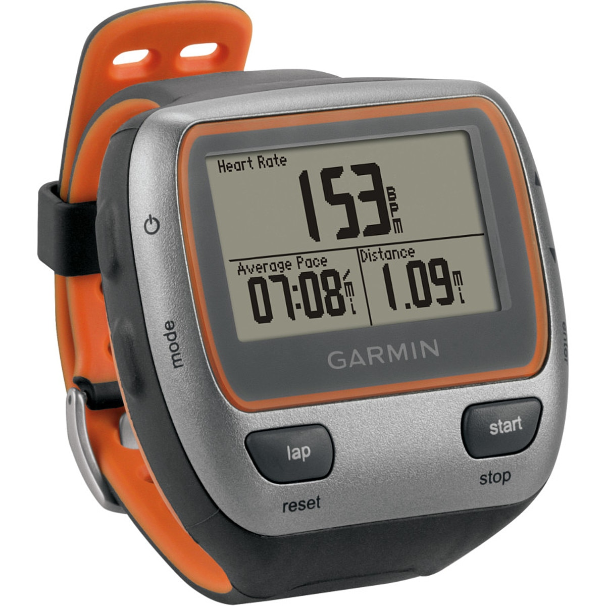 photo: Garmin Forerunner 310XT