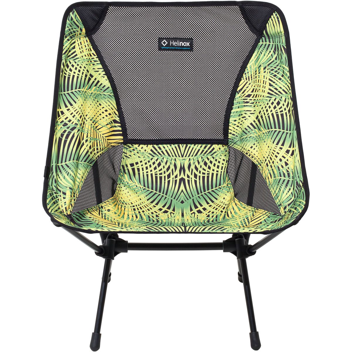 Helinox Chair One Camp Chair Palm Leaves Print One Size