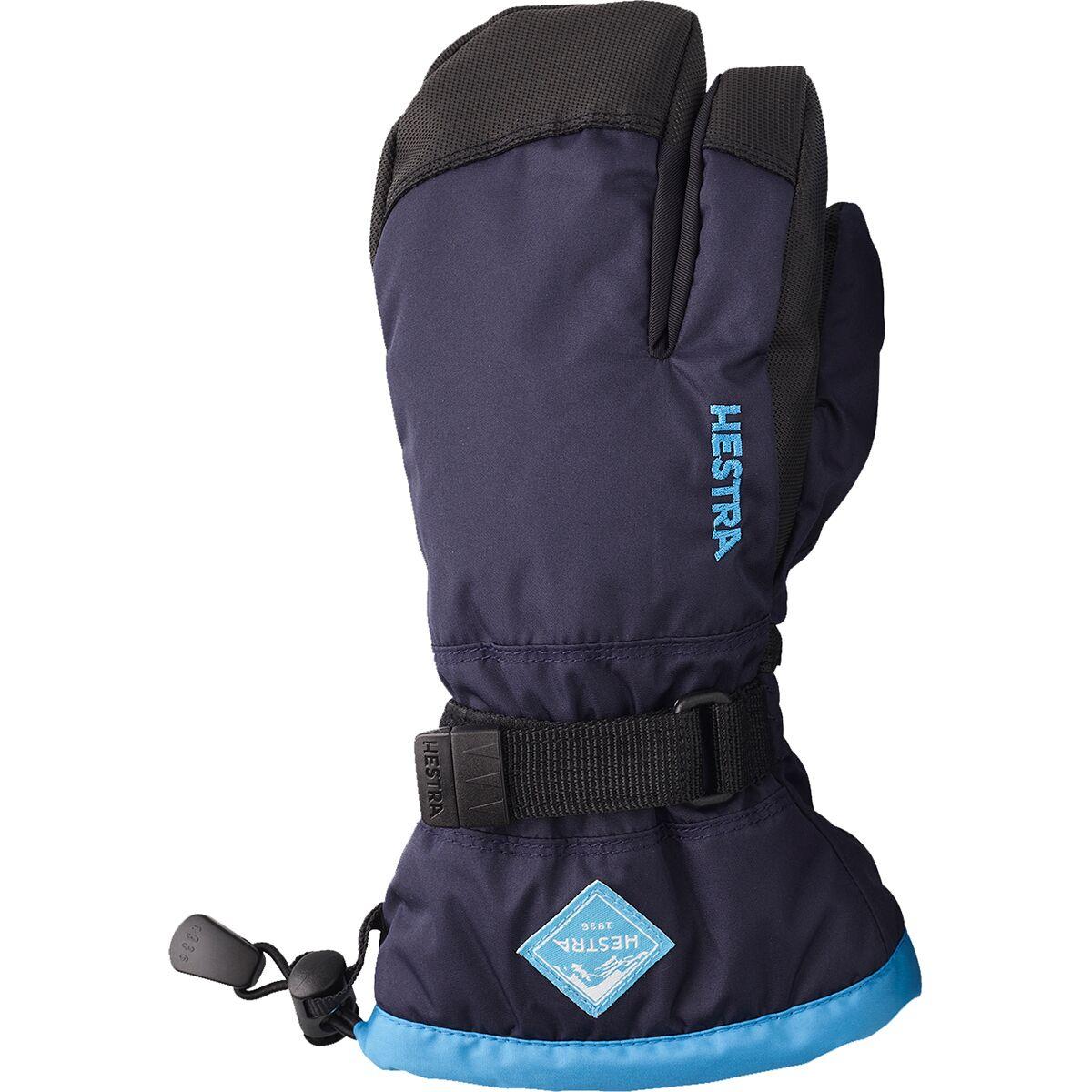 Gauntlet CZone Junior 3-Finger Glove - Kids