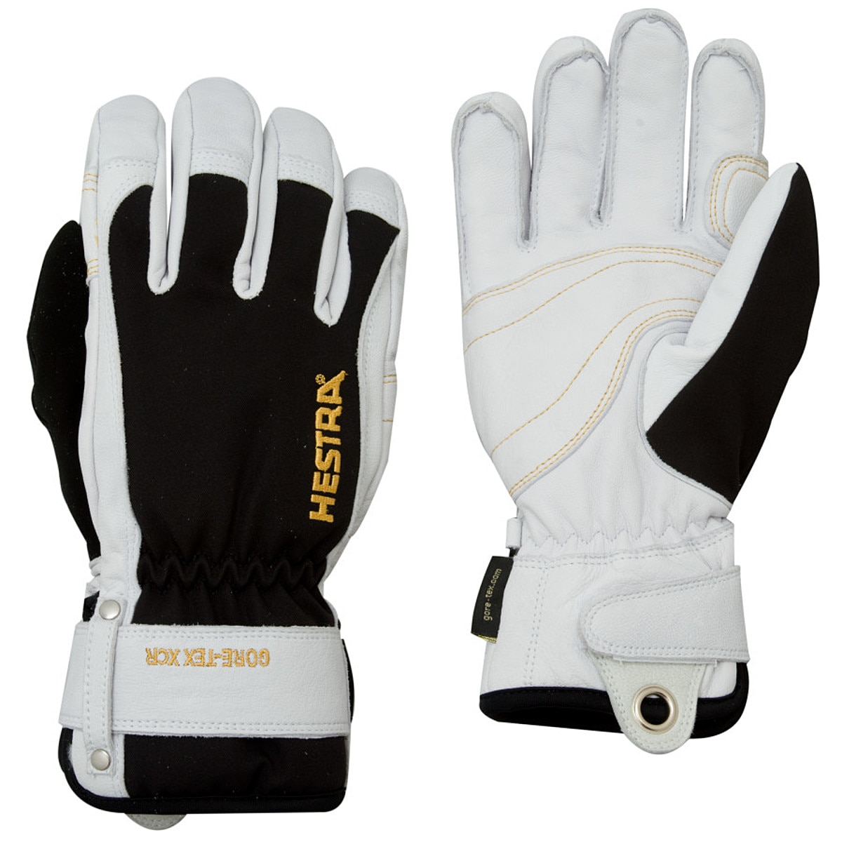 photo: Hestra XCR Short Glove