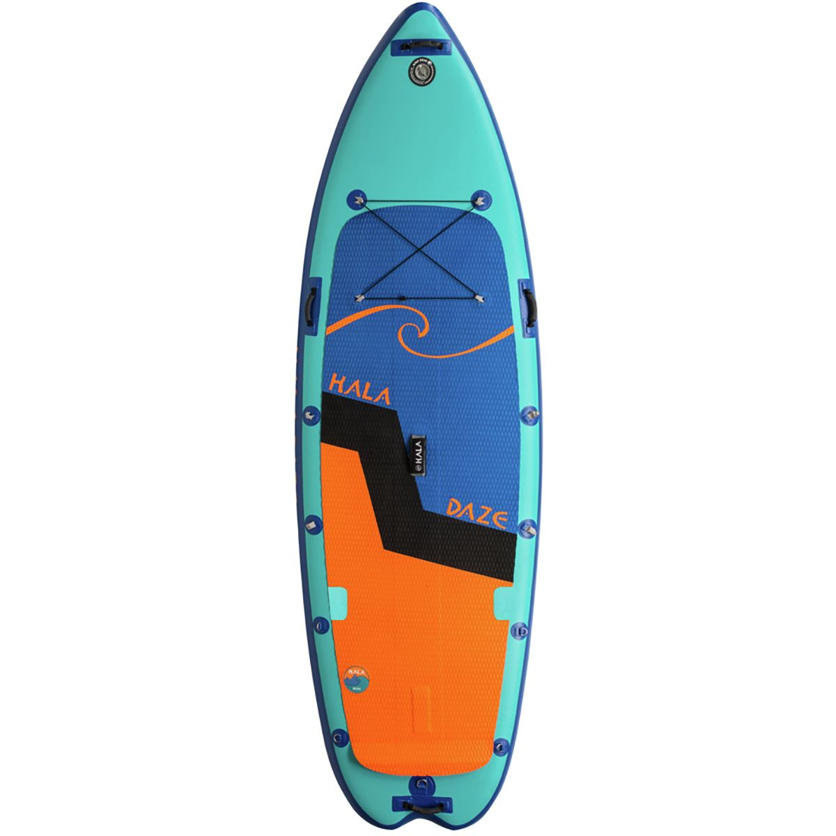 Hala Daze Stand Up Paddleboard One Color 11ft 11in