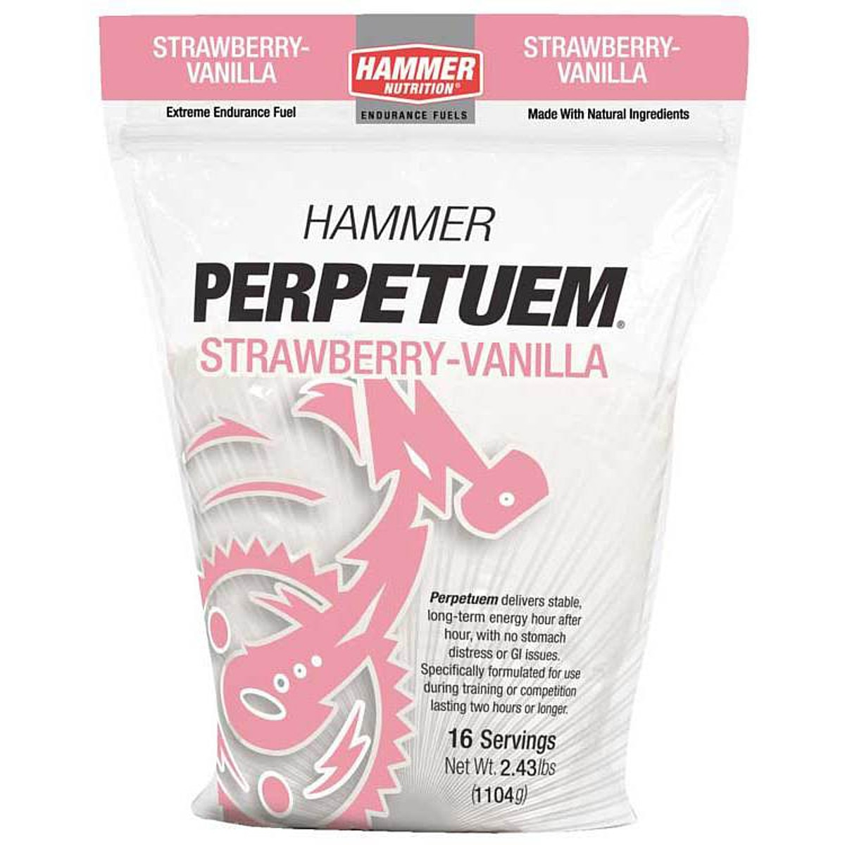 photo: Hammer Nutrition Perpetuem