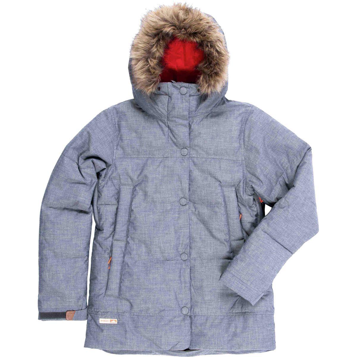 Holden Bliss Down-Tech Insulated Jacket - Women