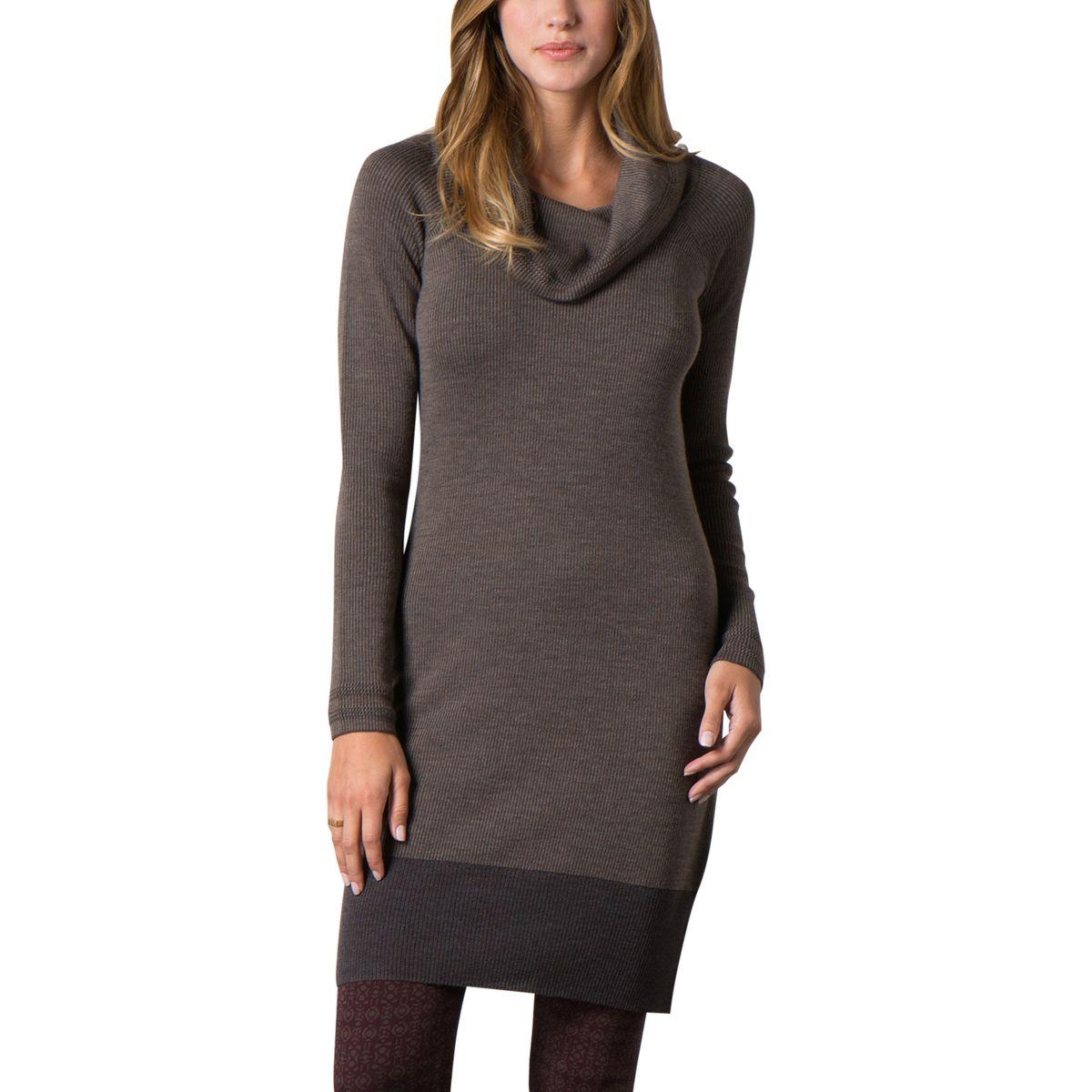 Toad&Co Uptown Sweater Dress - Women