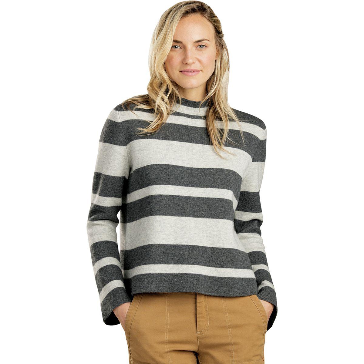 Joni Bell Sleeve Sweater - Women