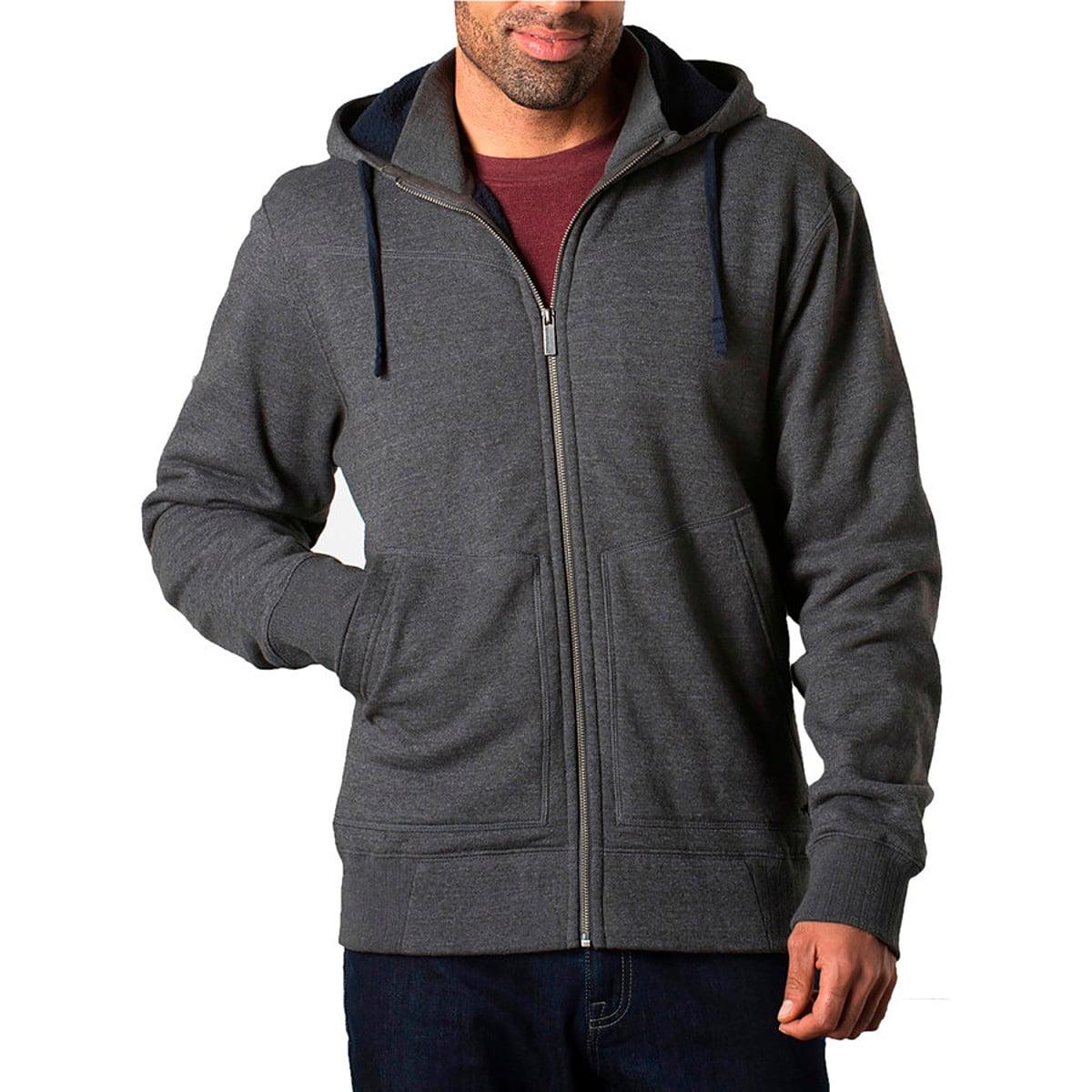 Mens Clothing - Zip Hoodies