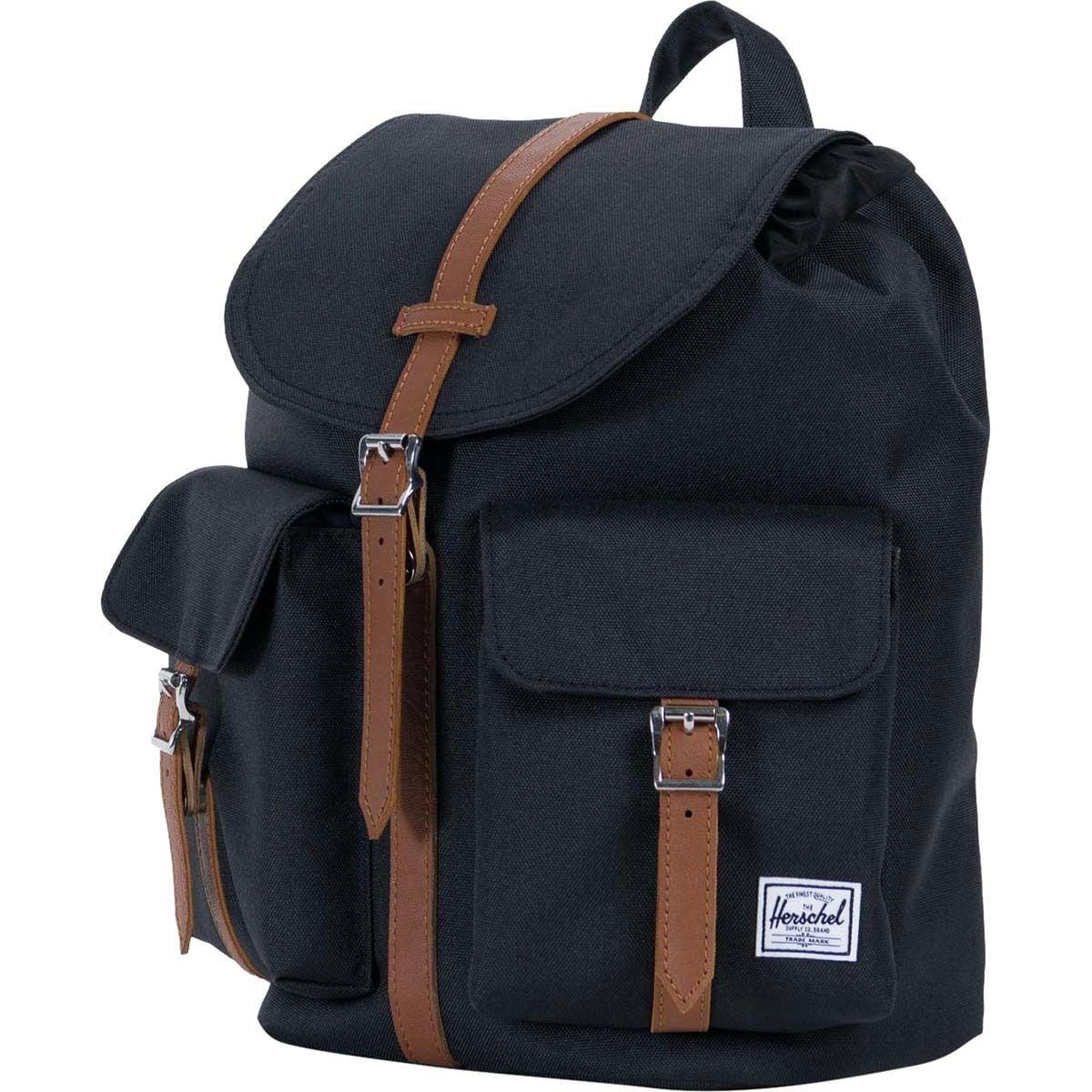 Herschel Supply Dawson Small 13L Backpack Black, One Size