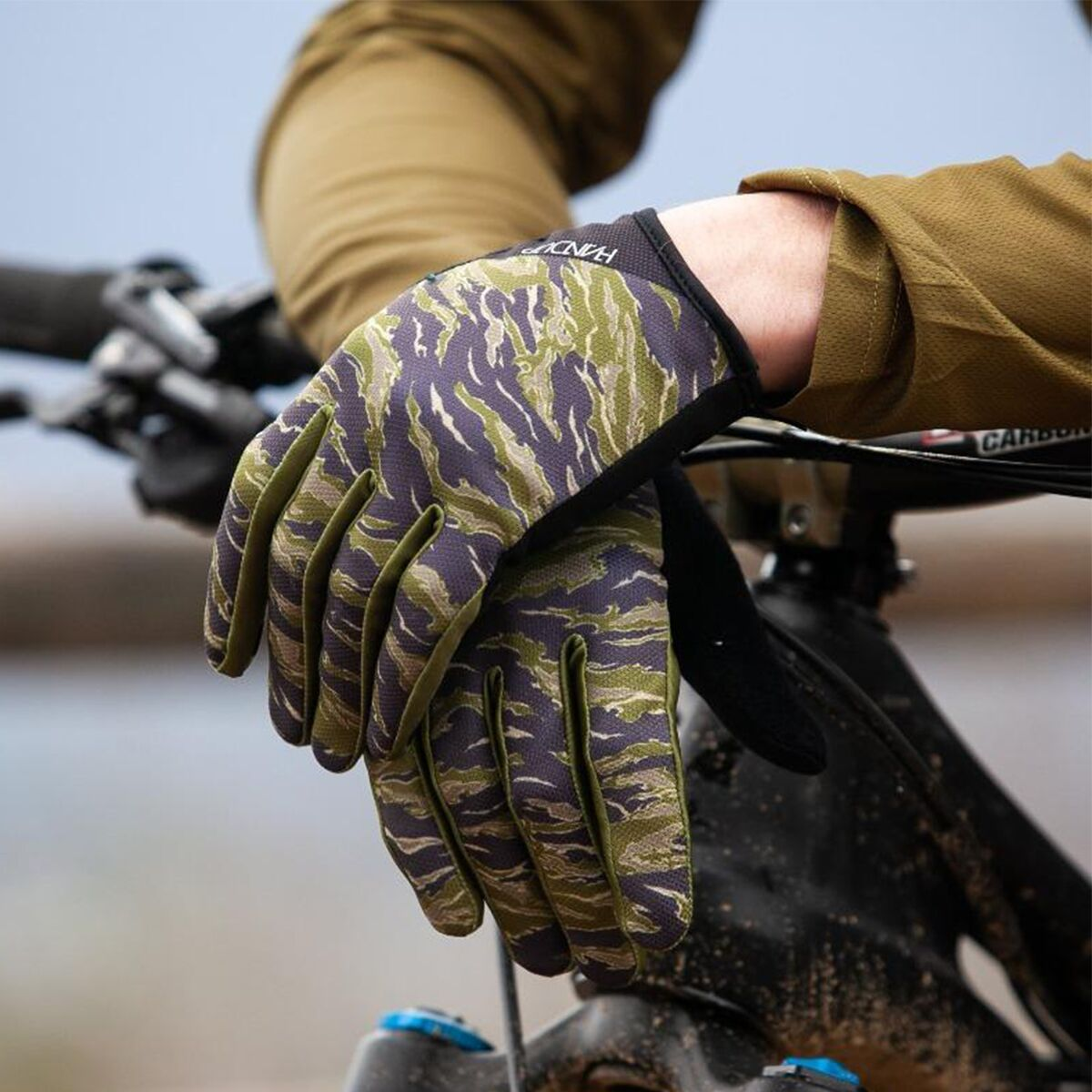 Handup-Most-Day-039-s-Glove-Men-039-s miniature 46