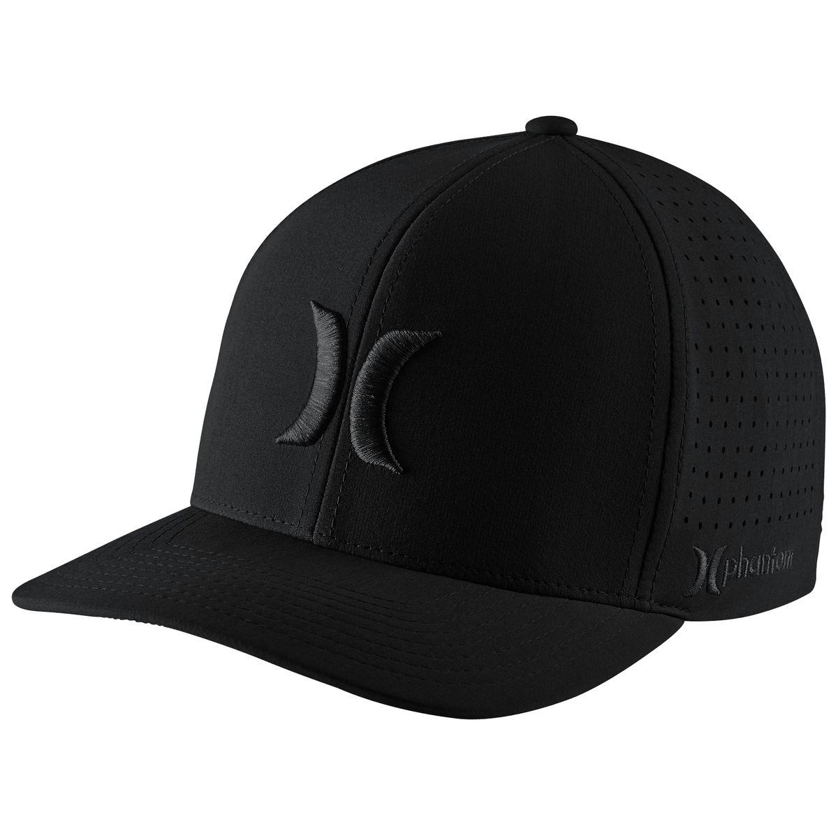 fb3f5ae70d307 Hurley Phantom Vapor 20 Flexfit Hat