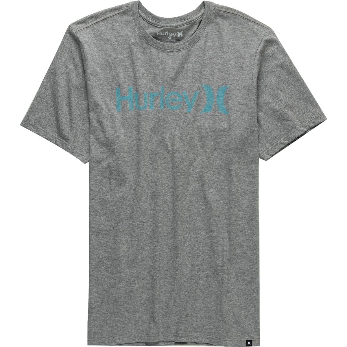 One & Only Push Through Short-Sleeve T-Shirt - Men