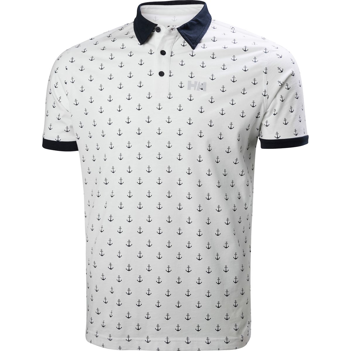 Helly Hansen Fjord Polo Shirt - Men