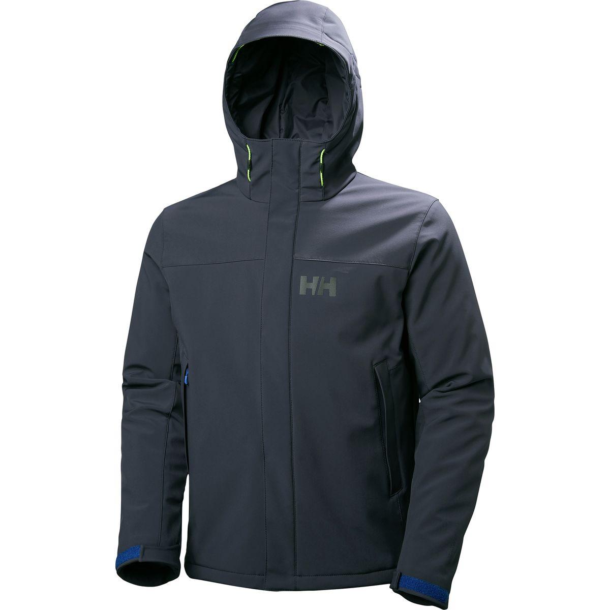 Helly Hansen Forseti Insulated Softshell Jacket - Men