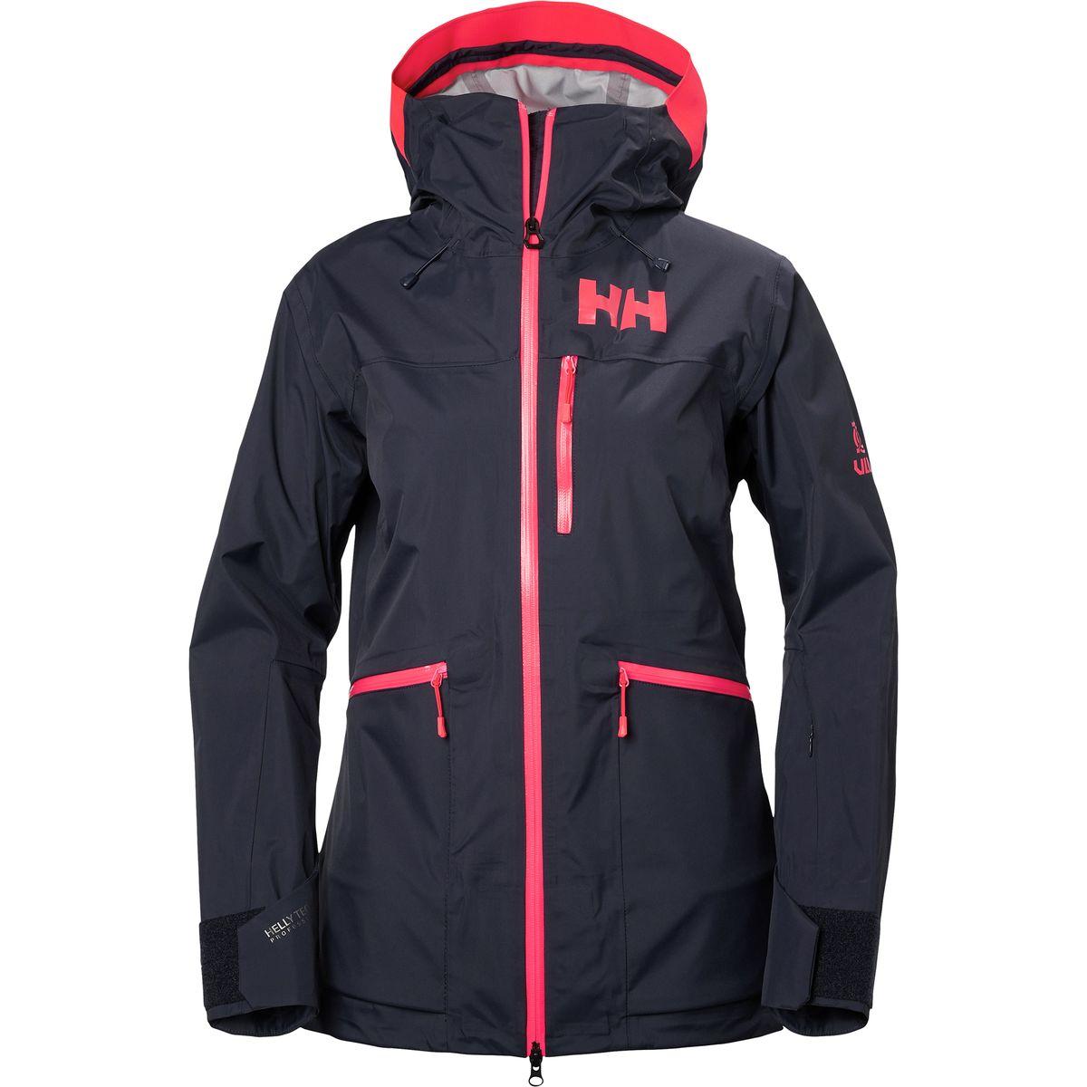 Helly Hansen Kvitegga Shell Jacket - Women