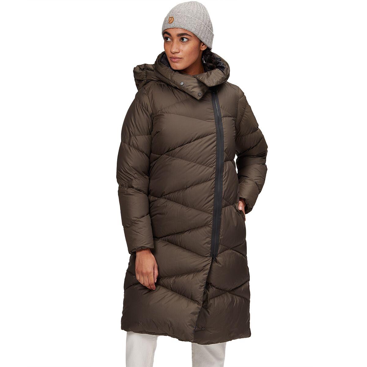 Tundra Down Coat - Women
