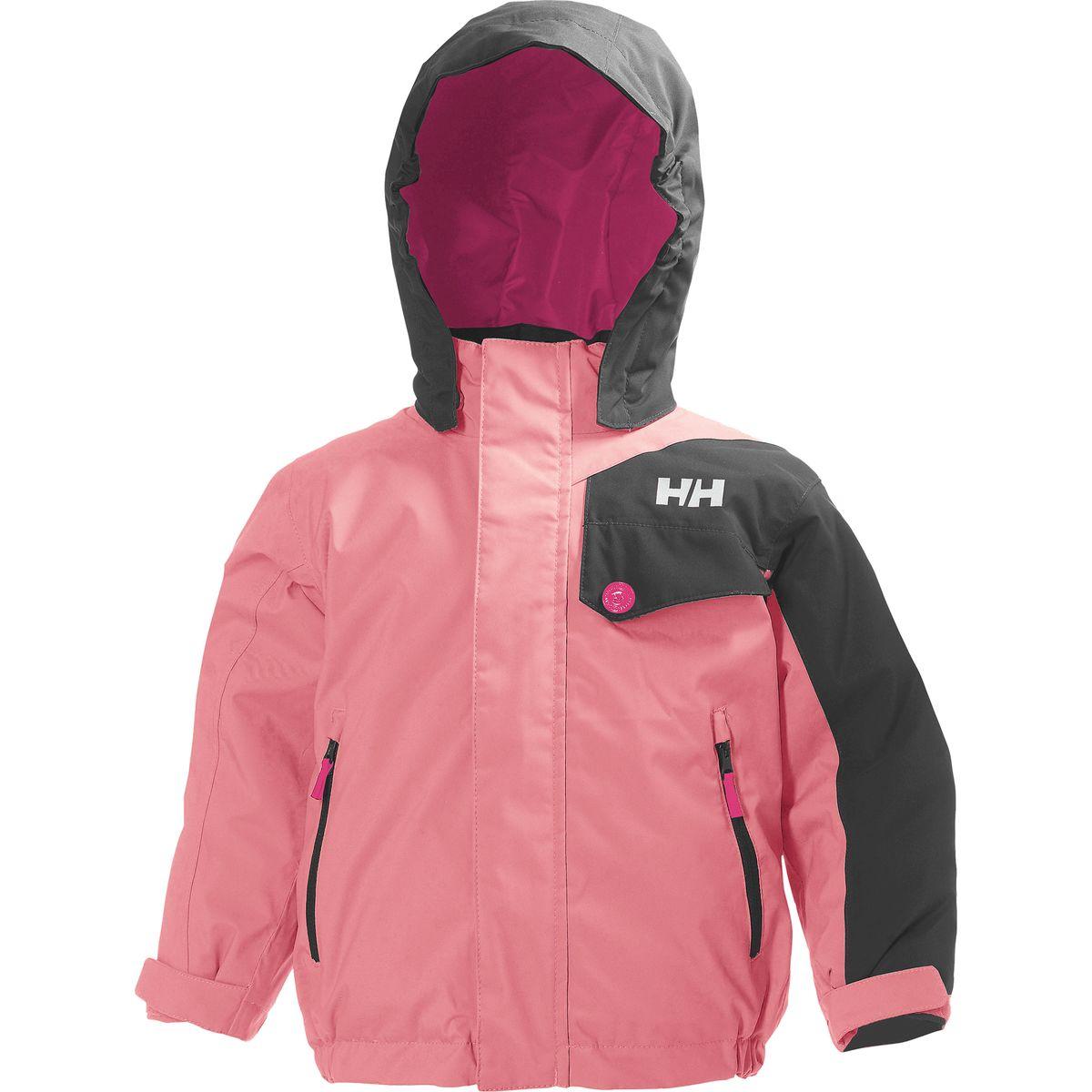 Helly Hansen Rider Insulated Jacket - Toddler Girls