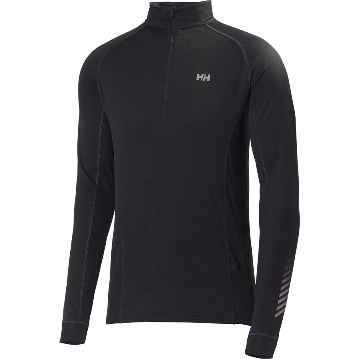 photo: Helly Hansen Charger 1/2 Zip long sleeve performance top