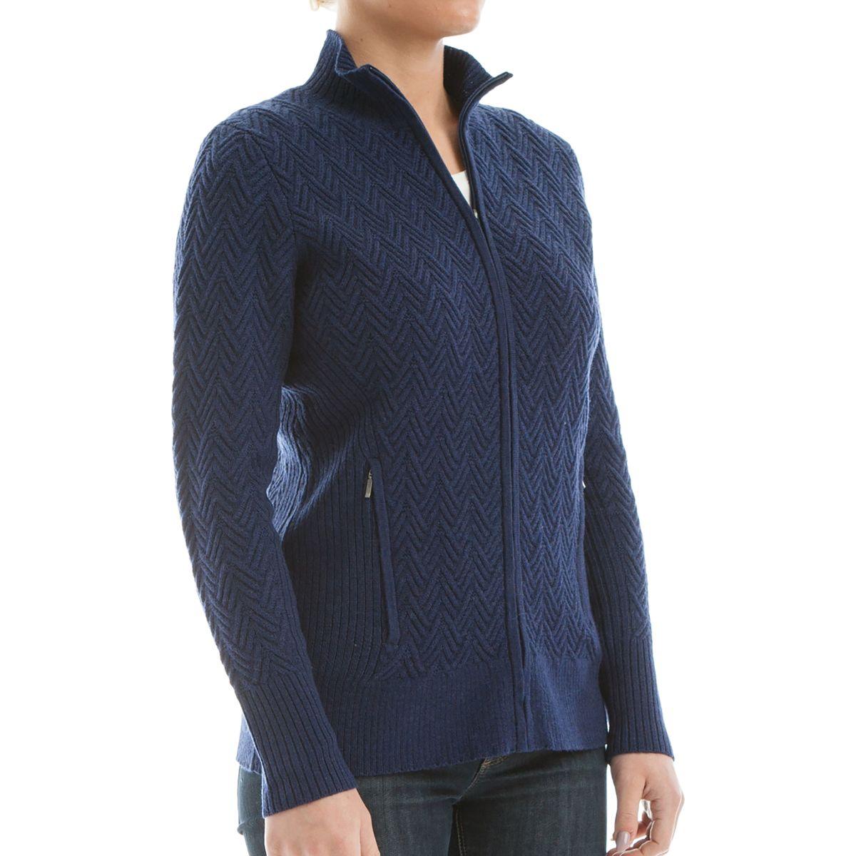 Ibex Florence Sweater - Women