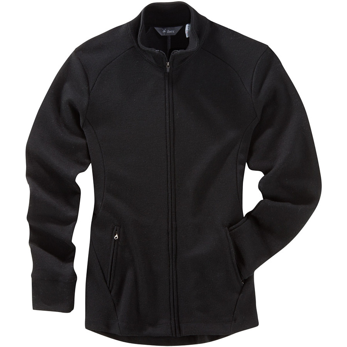 photo: Ibex Shak Full Zip II