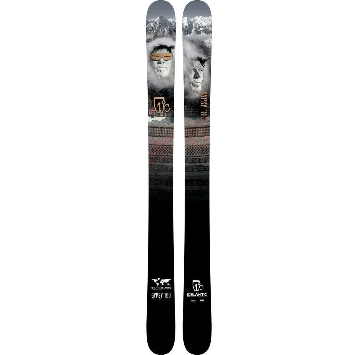 Icelantic Gypsy Ski