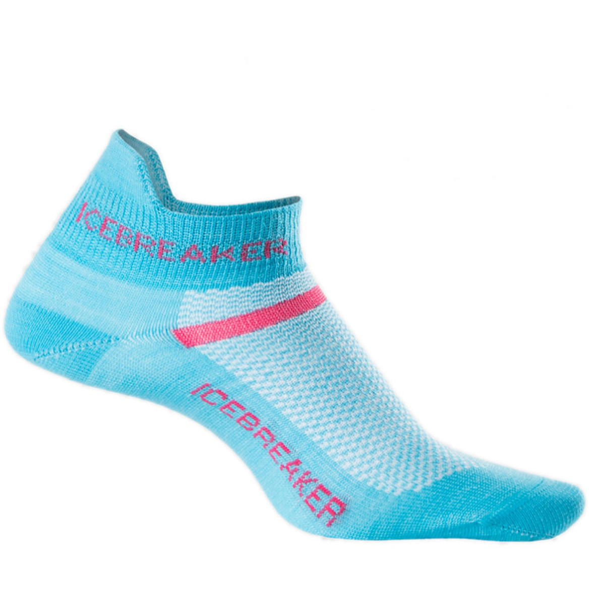 photo: Icebreaker Women's Multisport Ultralite Micro running sock